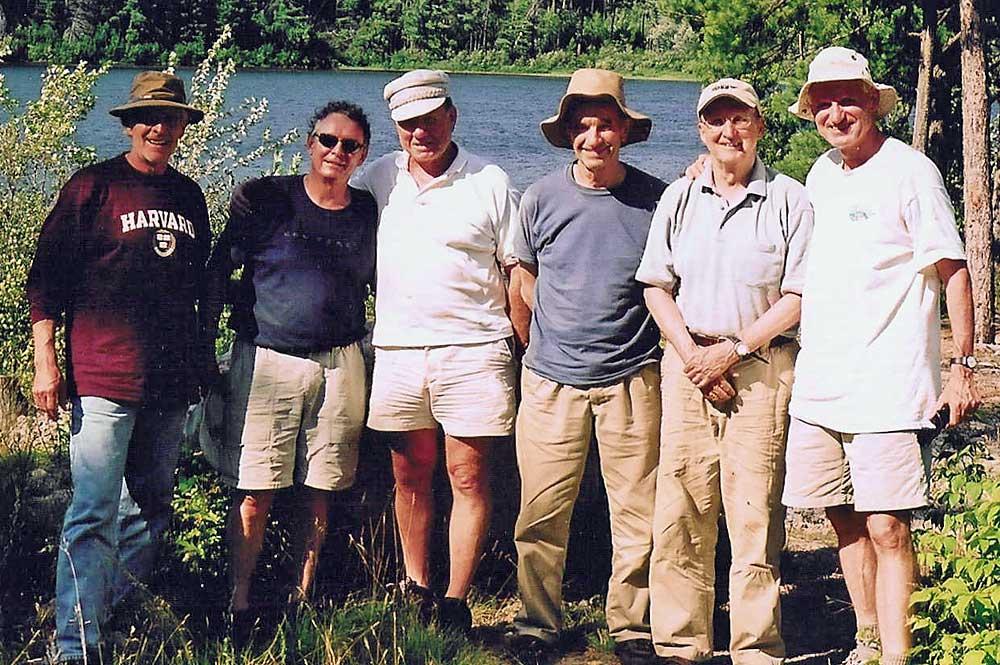 Group Petawawa