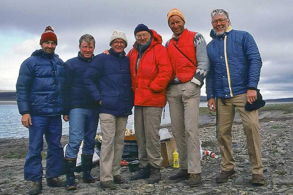 Group Thomsen