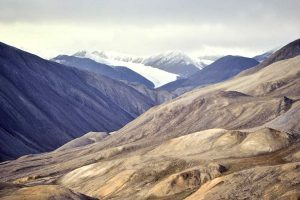 McGill Mountain