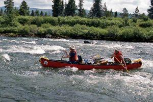 Johnson_Trudeau Canoe