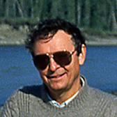 Ted Johnson
