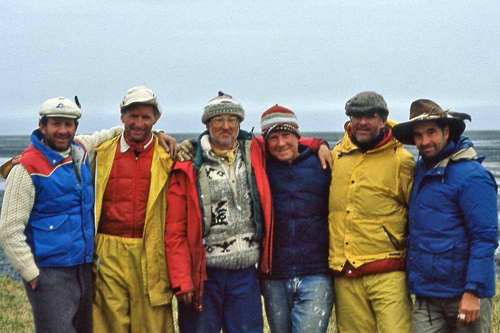 Group Kongakut