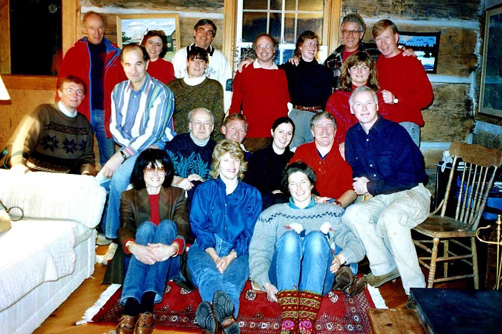 1991 Reunion